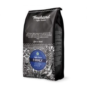 Koffie Freehand Firmly RFA-30 Bonen